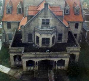 Parish Jail